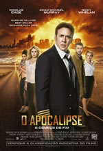 Poster do filme O Apocalipse