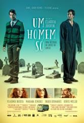 Poster do filme Um Homem Só