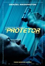 Poster do filme O Protetor