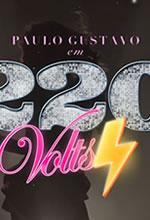 Poster do filme 220 Volts - O Filme