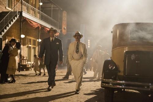 Imagem 3 do filme A Lei da Noite