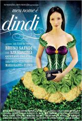 Poster do filme Meu Nome é Dindi
