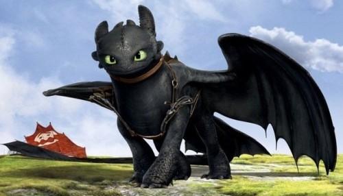 Imagem 3 do filme Como Treinar o Seu Dragão 3