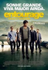Poster do filme Entourage - Fama e Amizade