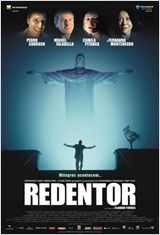 Poster do filme Redentor