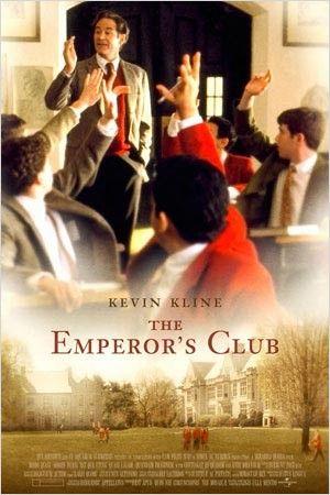 Imagem 1 do filme O Clube do Imperador