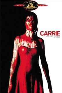 Poster do filme Carrie, a Estranha