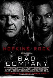 Poster do filme Em Má Companhia