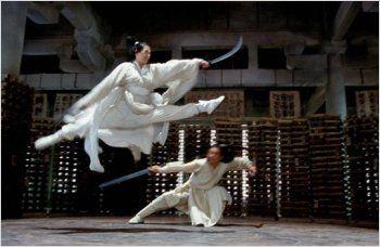 Imagem 5 do filme Herói