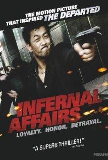 Poster do filme Conflitos Internos