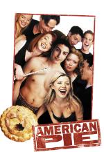 Poster do filme American Pie 1 - A Primeira Vez é Inesquecível