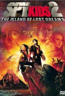 Poster do filme Pequenos Espiões 2 - A Ilha dos Sonhos Perdidos
