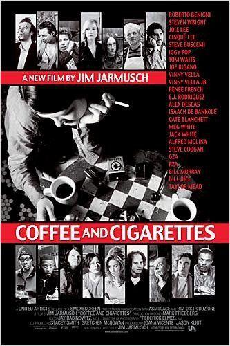 Imagem 2 do filme Sobre Café e Cigarros