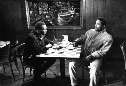 Imagem 5 do filme Sobre Café e Cigarros