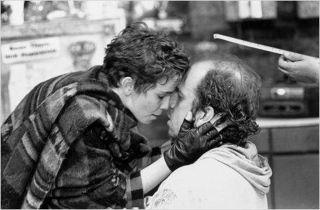 Imagem 4 do filme Dois Perdidos Numa Noite Suja