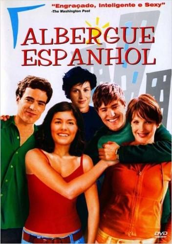 Imagem 1 do filme Albergue Espanhol