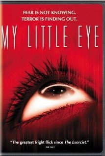 Poster do filme O Olho Que Tudo Vê