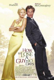 Poster do filme Como Perder um Homem em 10 Dias
