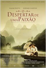 Poster do filme O Despertar de Uma Paixão