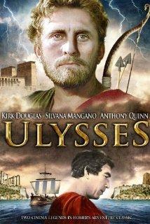 Poster do filme Ulysses