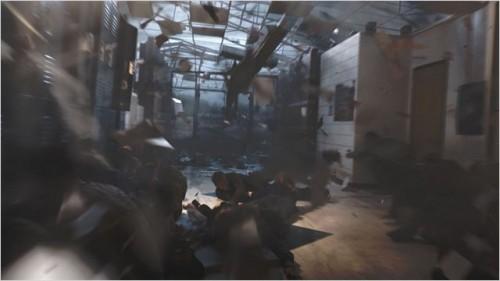 Imagem 1 do filme No Olho do Tornado