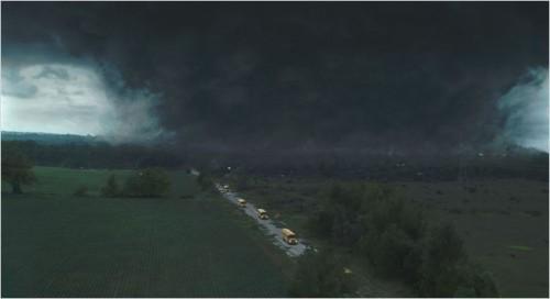 Imagem 2 do filme No Olho do Tornado