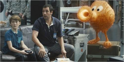 Imagem 3 do filme Pixels