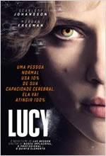 Poster do filme Lucy