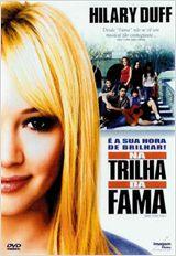 Poster do filme Na Trilha da Fama