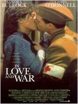 Poster do filme No Amor e na Guerra