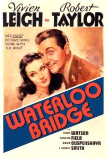 Poster do filme A Ponte de Waterloo
