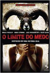 Poster do filme O Limite do Medo