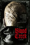 Poster do filme Blood Creek