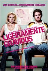 Poster do filme Ligeiramente Grávidos