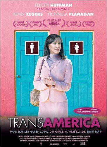 Imagem 2 do filme Transamérica
