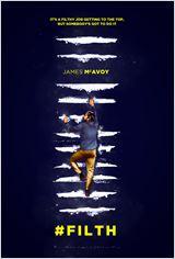 Poster do filme Filth
