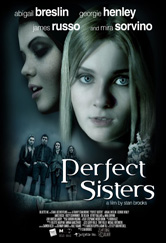Poster do filme Perfect Sisters
