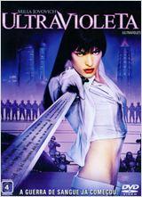 Poster do filme Ultravioleta