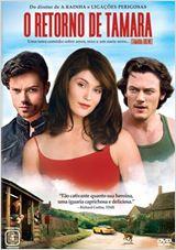 Poster do filme O Retorno de Tamara