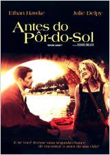 Poster do filme Antes do Pôr-do-Sol