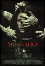 Poster do filme Os Mensageiros