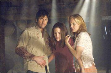 Imagem 4 do filme Os Mensageiros