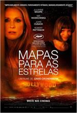 Poster do filme Mapas para as Estrelas