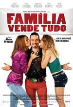 Poster do filme Família Vende Tudo