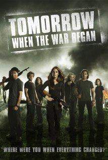 Poster do filme Guerreiros do Amanhã