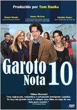Poster do filme Garoto Nota 10