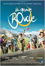 Poster do filme A Grande Volta