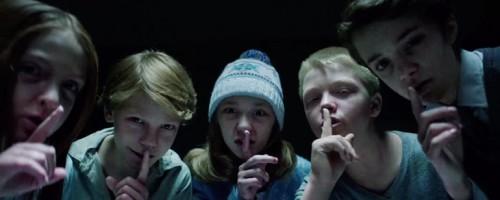 Imagem 1 do filme A Entidade 2