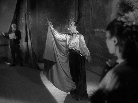 Imagem 3 do filme Noites de Circo