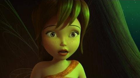 Imagem 3 do filme Tinker Bell e o Monstro da Terra do Nunca